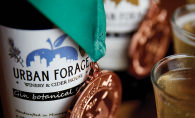 Award Winning Urban Forage Cider
