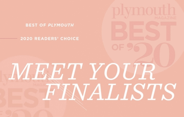 Meet the Best of Plymouth 2020 finalists