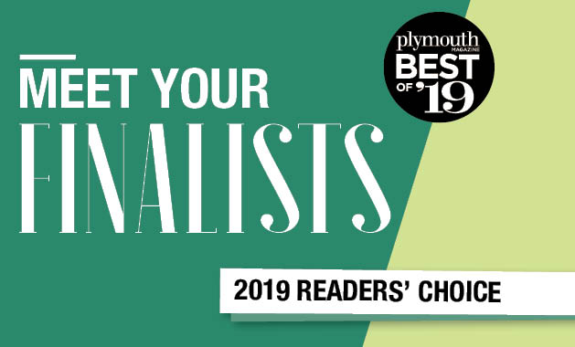 2019 Best of Plymouth Finalists