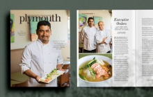 August September 2021 Plymouth Magazine