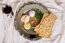 Passover, seder meal, Passover recipes, Egyptian recipes, charoset